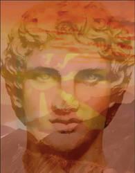 Alexander Magnus by AlexanderAeternus