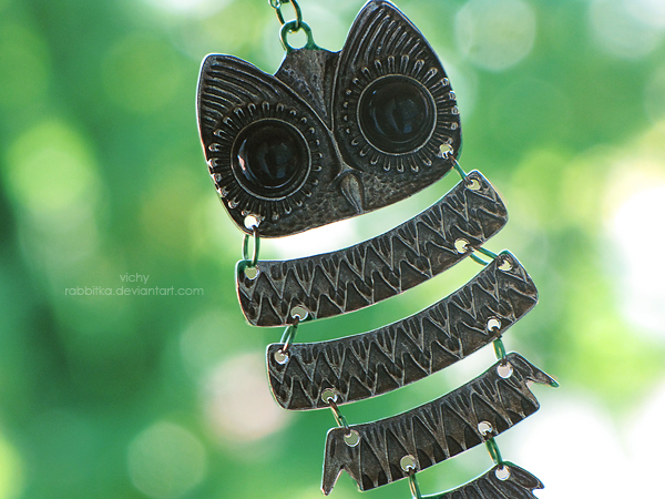 Owl by RaBBiTKa