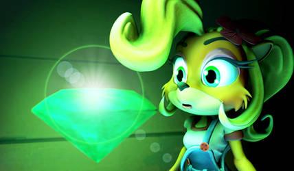 ~Shiny diamond~