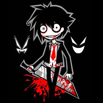 Killer by Stifler41