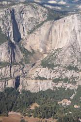 Yosemite Falls by RHmonk