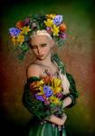 Season Fairies: Spring