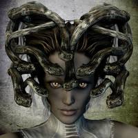 Medusa by Ikke46