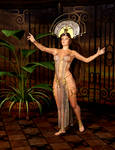 Sun Priesteress