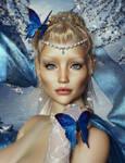 Portrait Fairy