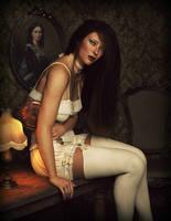 Angelina by Ikke46