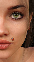 Beauty Spot Ladybug
