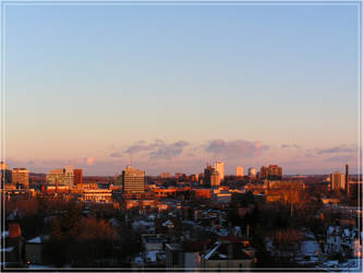 Kitchener Downtown 2 by chirilas