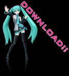 New MikuPa Miku .::DOWNLOAD::.