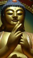 Buddha, Singapore