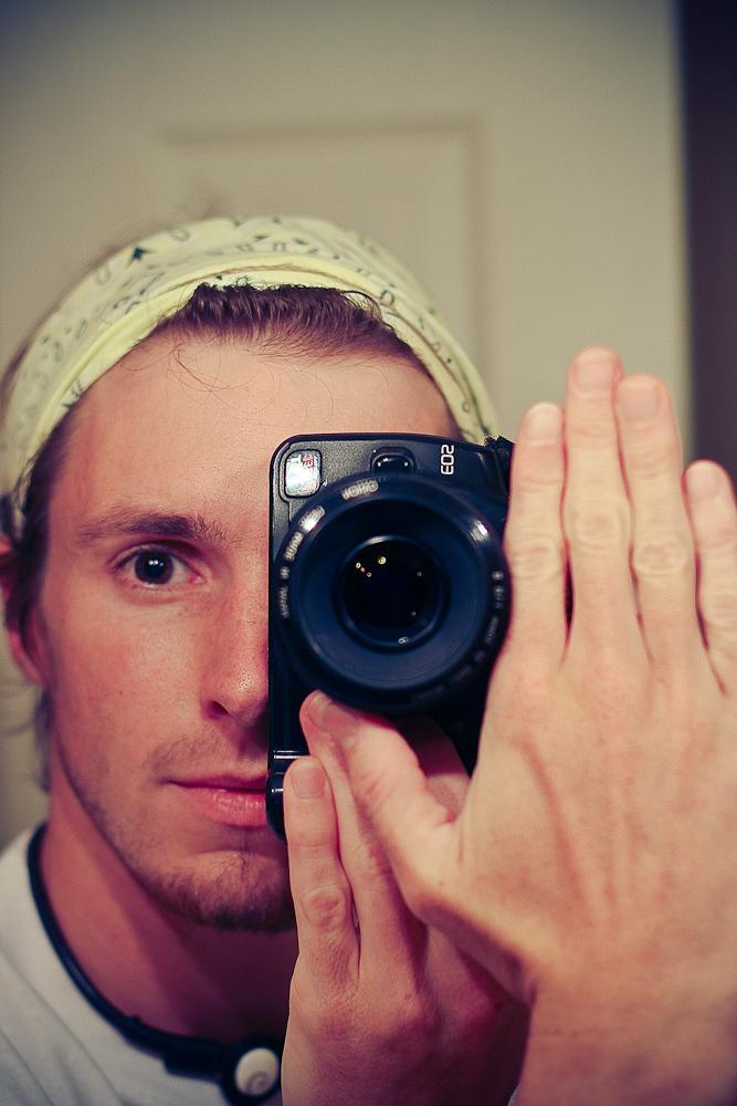 4dam's Profile Picture