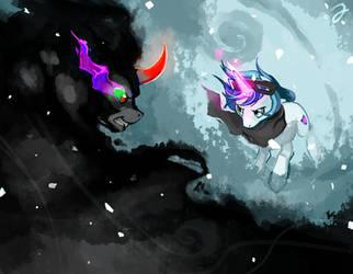 Hurricane by ErinLiona