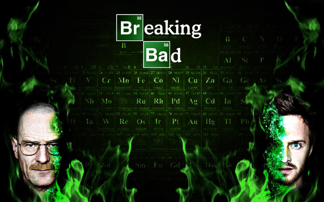 Breaking Bad Wallpaper By Jordan69220