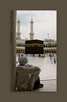 To Kaaba by raeid