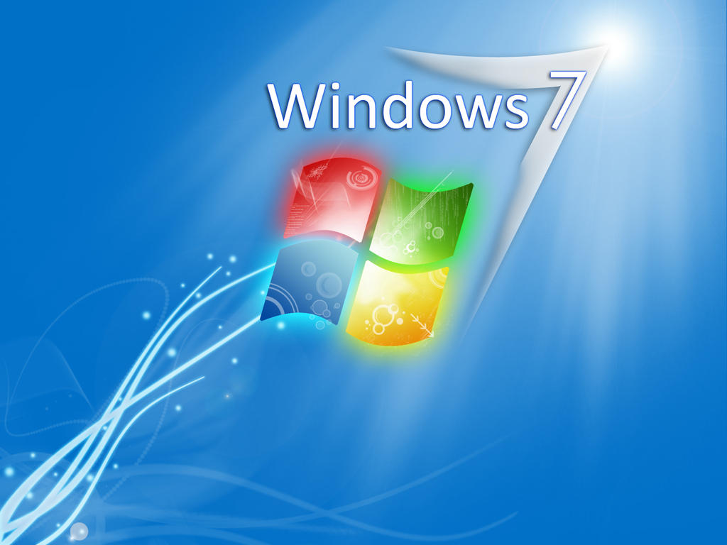 Download Wallpaper Windows Seven
