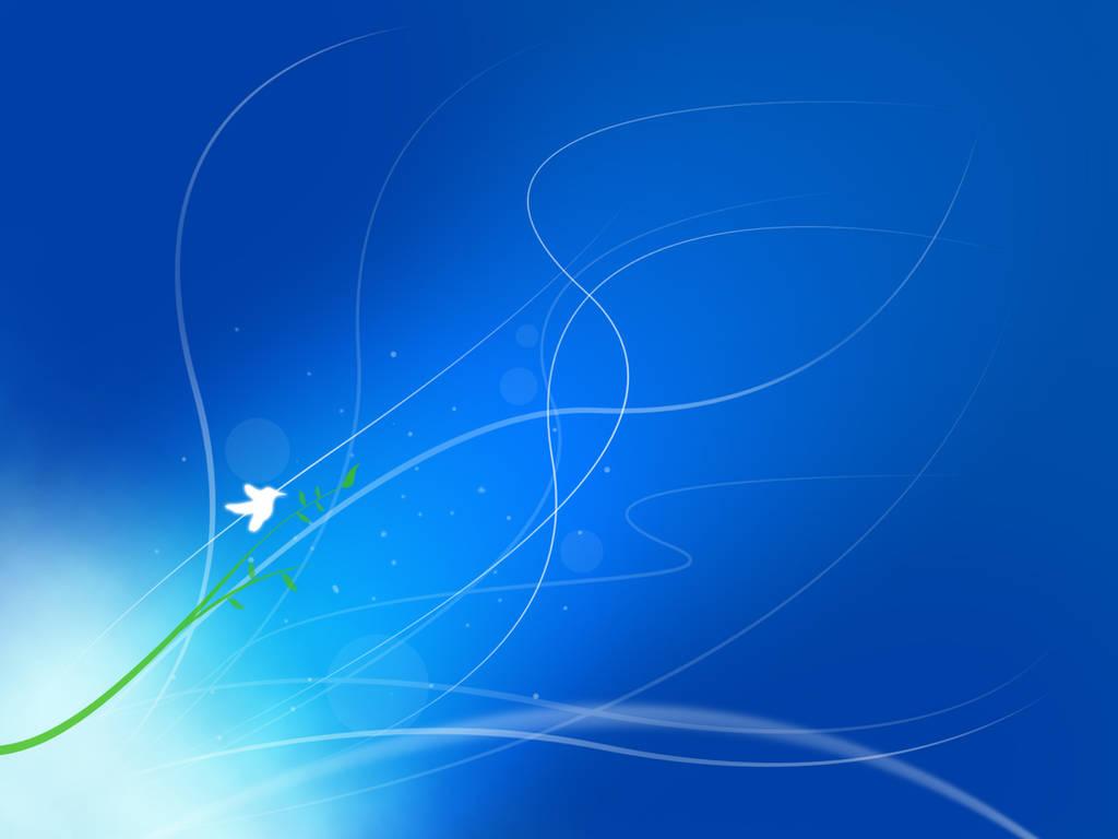 Windows 7 Wallpaper 5- By Atti by atty12