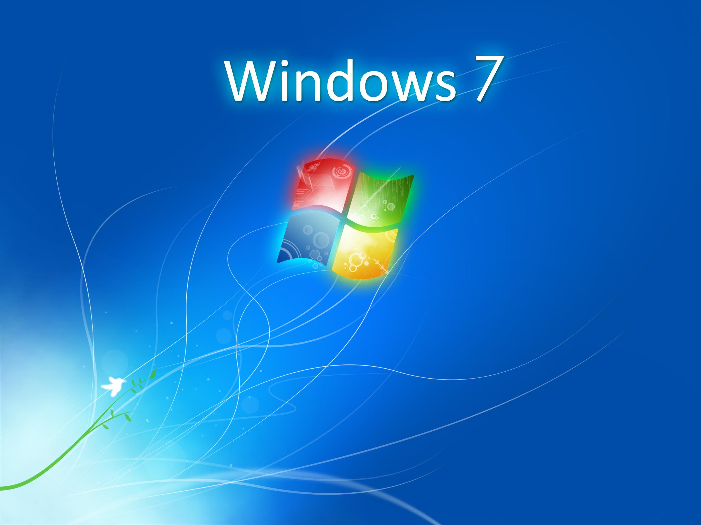 Windows7の壁紙まとめ