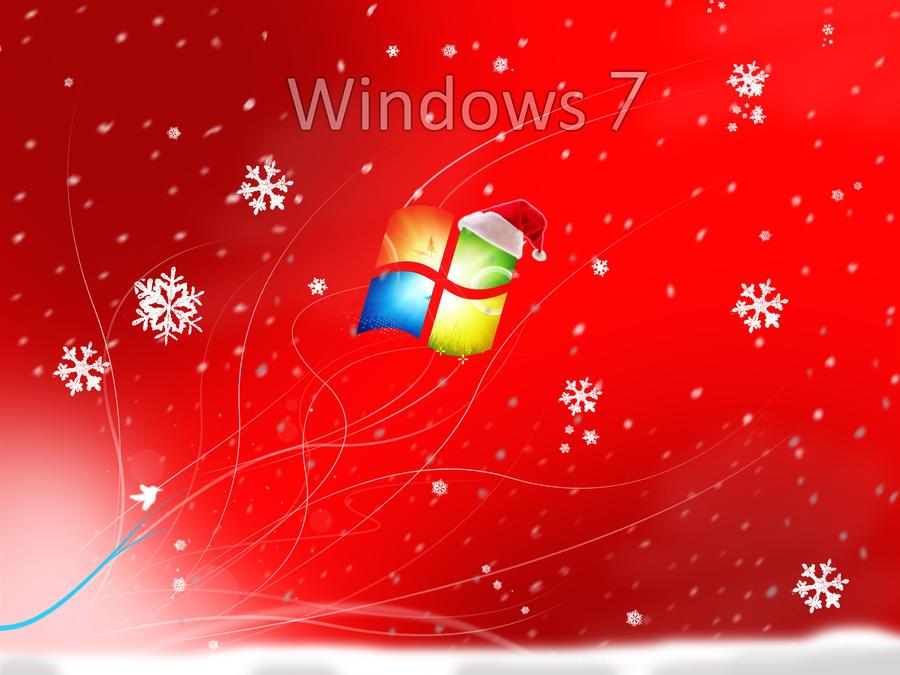 windows 8 christmas wallpapers - photo #10