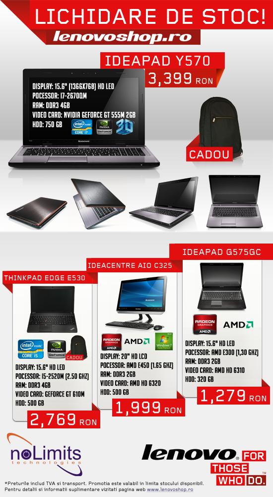 Lenovo Newsletter