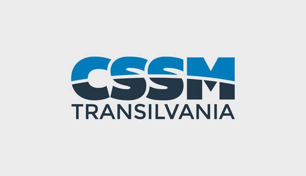 CSSMT Call Center - Logo Design