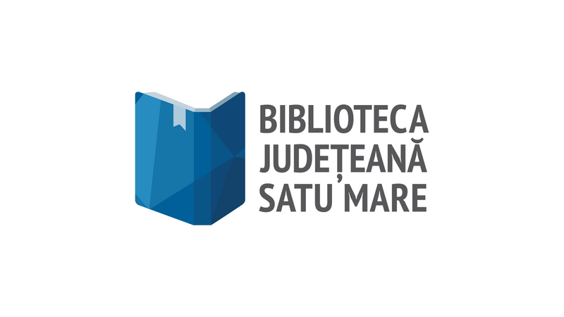 Library Logo by atty12
