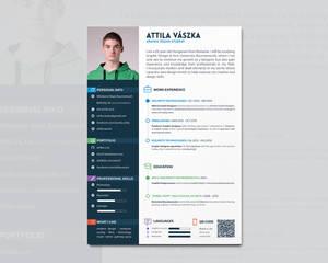 CV - Resume Design
