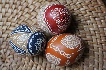 Sorbian Eastereggs III. by Ninchen85