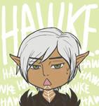 DAII - HAWKE