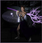 Thaira Narsis -Sith Inquisitor