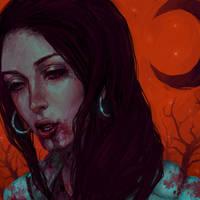 Devils Kettle by csswolfe