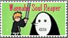 Bleach-'Wannabe Soul Reaper' by Oliwollyoctosaurus