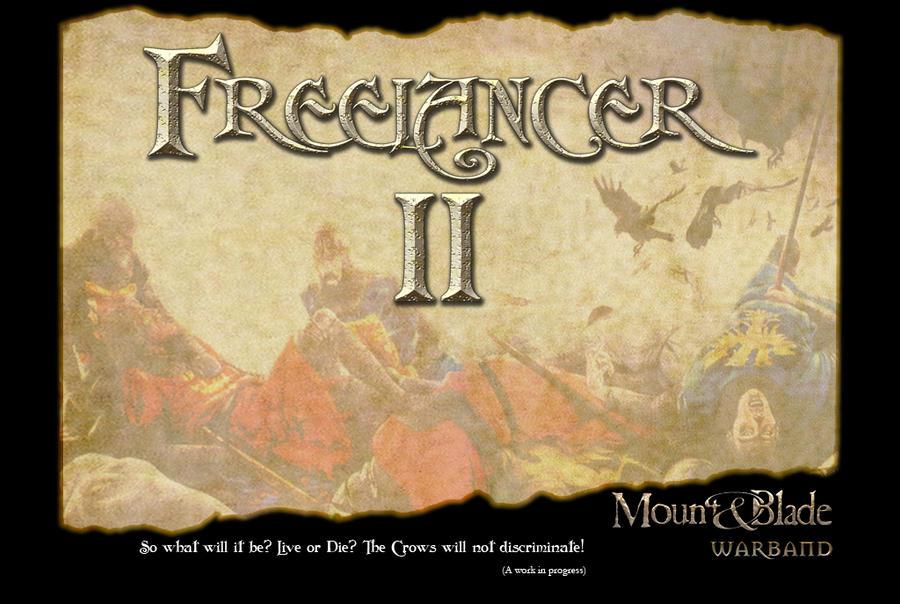 [SP][EN] Freelancer II (v2.0) 7suvhup