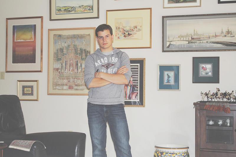 ianvicknair's Profile Picture
