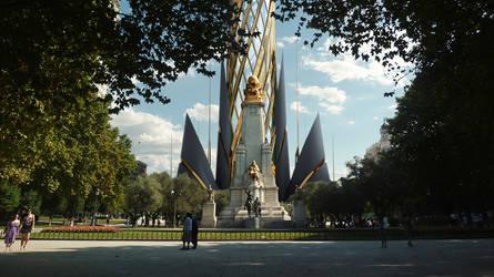 The Capital by ianvicknair