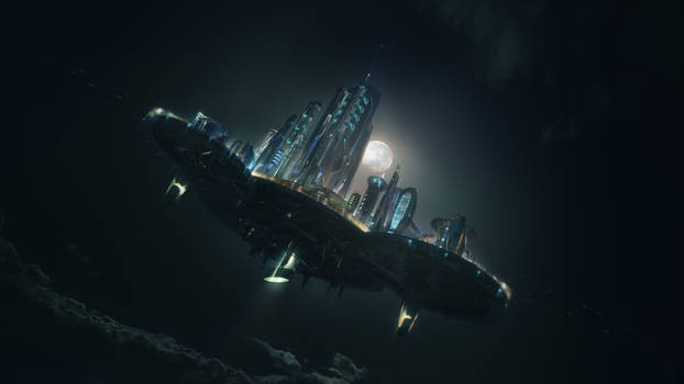 Artarian City