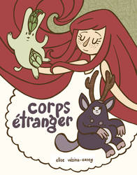 corps etranger cover by missusrousselee