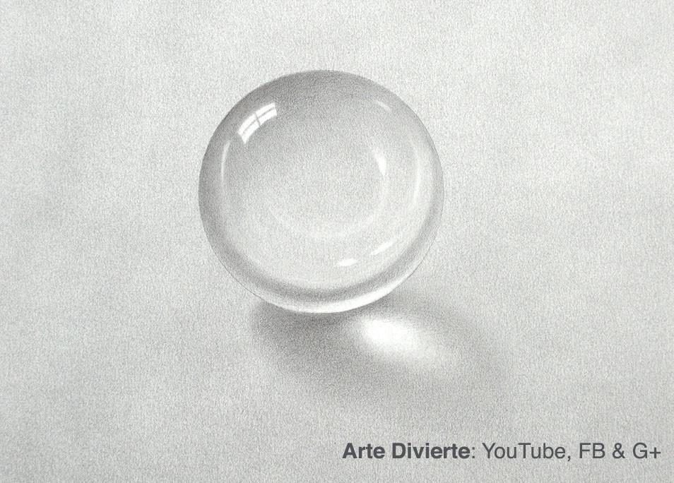 Arte ierte bola de cristal by leonardopereznieto on deviantart