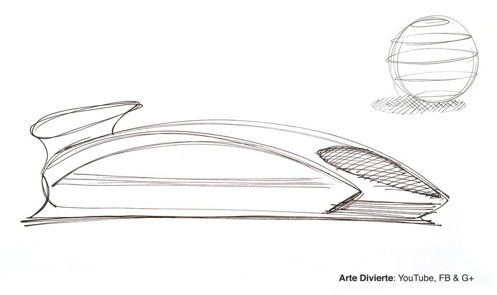 El mejor ejercicio para mejorar tus dibujos by LeonardoPereznieto