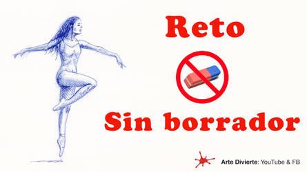 Reto: Dibujar la figura sin borrador by LeonardoPereznieto