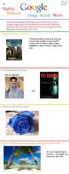 Google MeMeeeeee by GhostHuntress