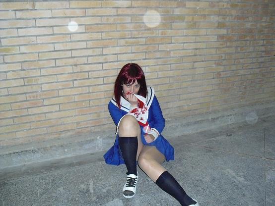 Chibi Vampire Karin_maaka_by_Sakura5002