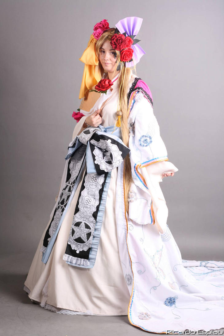 Princesa Sakura by Sakura5002