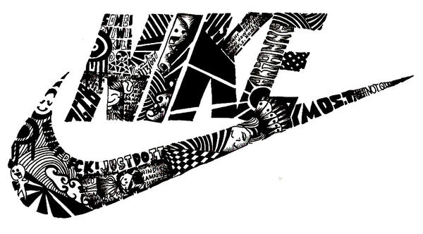 Nike Graphic Design Shoes