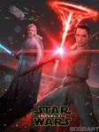 Star Wars VII (8) poster