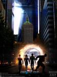 Marvel's Fantastic Four