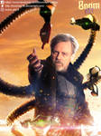 Mark Hamill as Doctor Octopus in the MCU