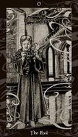 HP Tarot - O The Fool