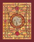 Zodiac - Aries by Ellygator