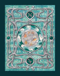 Zodiac - Pisces by Ellygator