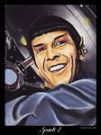 Spock I